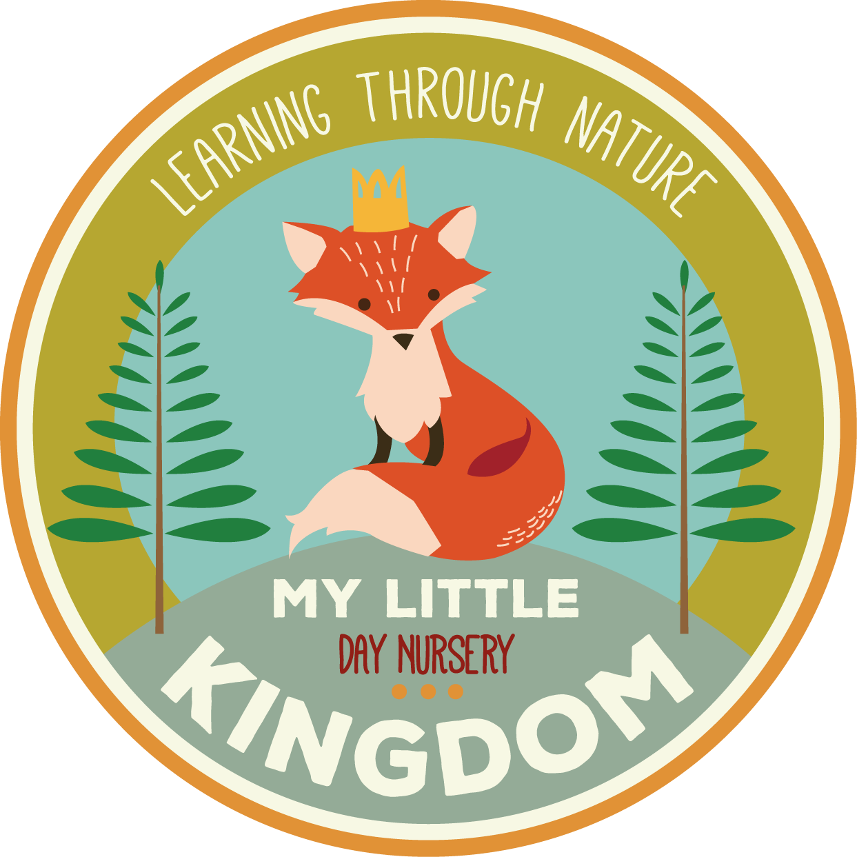 My Little Kingdom Day Nursery
